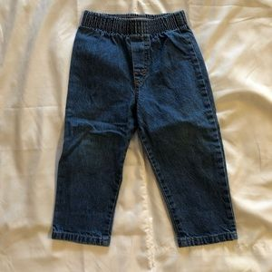 Okie Dokie Jeans For Toddler